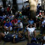 已入境者不受影響 川普行政令生效:非法入境者拒予庇護