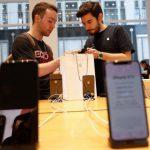 iPhoneX與MacBookPro部分出問題 蘋果免費維修