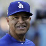 MLB/道奇執行選擇權 留住總教練羅伯茲