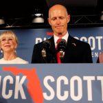 佛州州務卿下令3選舉重計票