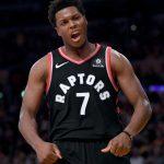NBA/恐龍7人上雙 跨季主場11連勝