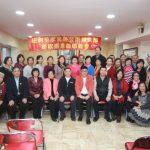 劉醇逸華埠謝票:承諾代表華人發聲 反廢SHSAT