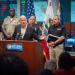 「加州是重災區」布朗籲川普宣布