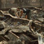 最慘!加州山火增至31死 恐創加州歷史紀錄