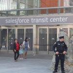 查裂痕!Salesforce交通中心鋼樑樣本送交檢測