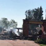 南加野火續延燒 26萬人撤離