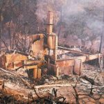 加州野火災損起碼190億 和佛州風災相當