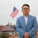 誓言「十年磨一劍」秦偉平宣布2028選國會議員