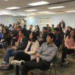 聖地牙哥亞裔平權會「立法論文大賽」 多位華裔學生獲獎