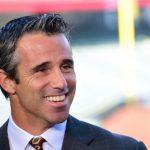 MLB/新教練奧斯穆斯 盼帶天使重返世界大賽