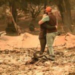 乾旱狂風肇加州野火 科學家:氣候變遷是幫凶