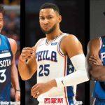 NBA/巴特勒簽約 七六人組「新3巨頭」