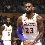 NBA/關鍵時刻沒罰進 詹皇:表現像垃圾