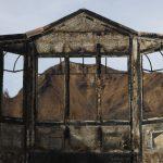范杜拉縣爆新火點 再燒千畝