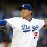 MLB/柳賢振接受1790萬報價合約 續留道奇