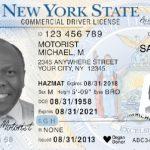 紐約州擬准無證客申請駕照