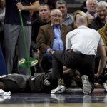 NBA/勒佛特不用手術!最快本季能回歸