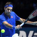 ATP年終賽/費德勒擊敗汀恩 保住晉級希望