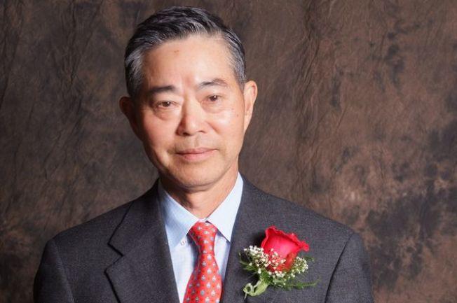 出身台灣彰化的楊信(Jackson Yang),現任洛杉磯台美商會名譽會長、SEVILLE CLASSIC INC.負責人、大通銀行董事長。(洛杉磯加大學校官網)