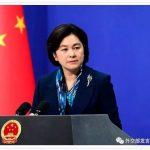 「中國不欠誰不求誰 更不怕誰」中國外交部霸氣回潘斯