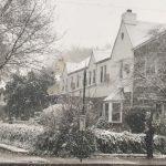 紐約降雪 市府招聘鏟雪工