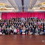 北美華人醫師聯盟 休城開年會