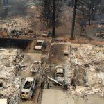 北加野火 失蹤暴增至631人 累計達63死