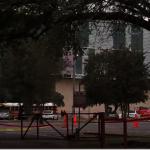 高中生校園旁遭黑幫槍擊 一死一傷