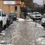 麻州連夜下9吋雪 早高峰嚴重受影響
