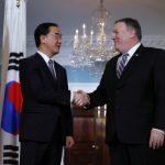 北韓測試新武器 同天宣布釋放1美國公民 龐培歐兩手策略回應