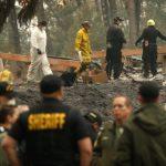 北加野火增至71死 逾千人失蹤