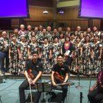 檀香山華人聖樂團 感恩節辦音樂會