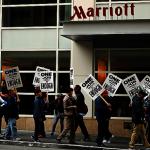 波士頓萬豪酒店員工同意協議  結束罷工