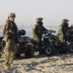 軍隊戍邊錯過節日 川普:有需要就繼續駐紮