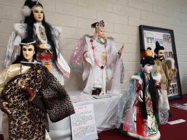 愛與感恩表演大會 7國60藝術家尬舞