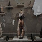雙語   埃及千年塚 赫見貓咪木乃伊