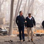「芬蘭總統說 掃除枯葉防山火」 川普籲加州清理森林地面