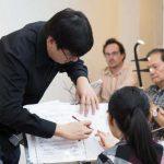 紐約民族中國樂團 帶動二代移民投身民樂