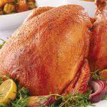 家庭成員少+避免浪費 感恩節主菜 小火雞當紅