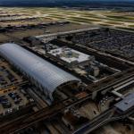 全美最佳機場 亞特蘭大第4