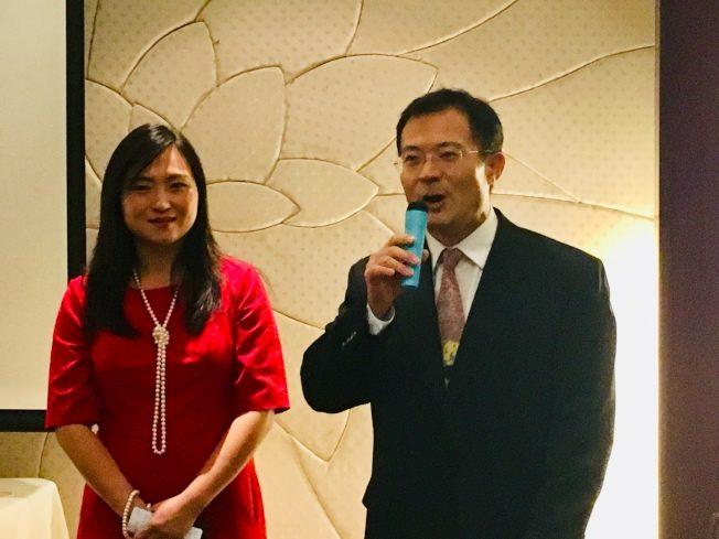ACCEF捐16萬 資助中國教育