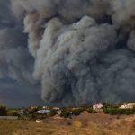伍爾西大火受控94% 馬里布居民開始返家 防備天雨土石流