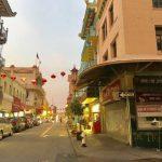 華埠蕭條 李兆祥倡加快建新樓