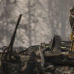 加州野火奪命 學者:建防火避難碉堡