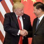 川普夸談美中貿易戰:相信我,我會課中國的稅