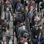 感恩節機位超賣被拒登機…可爭高額賠償