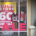 店家索性不營業…2原因 讓「黑五」魅力不再