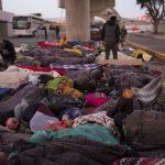 墨邊境城市陷人道危機 向聯合國求援