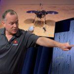 NASA洞察號探火星/25年內送人上火星 須先解決這兩大障礙