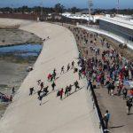 墨西哥聲明:將驅逐暴力闖美境的500非法移民